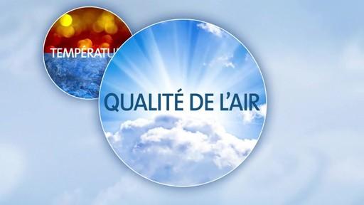 Radiateur céramique en colonne Bionaire, 30 po - image 8 from the video