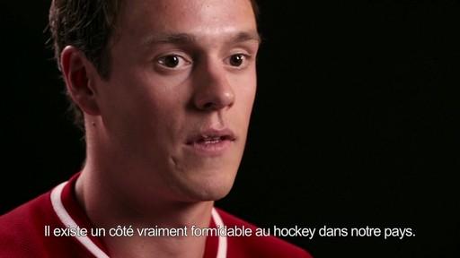 Pour alimenter la réflexion  - Don LaRosa (Nous jouons tous pour le Canada) - image 3 from the video