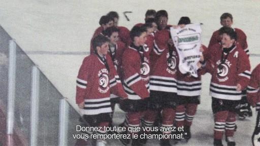 Pour alimenter la réflexion  - Don LaRosa (Nous jouons tous pour le Canada) - image 9 from the video
