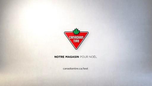 NOMA Quick-Clip LED Lights - Dévoilement de la publicité Canadian Tire  - image 10 from the video