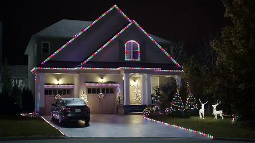 NOMA Quick-Clip LED Lights - Dévoilement de la publicité Canadian Tire  - image 8 from the video