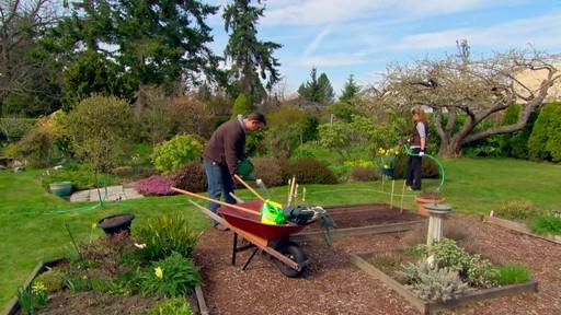 Conseils de jardinage – Conseils d'arrosage  - image 10 from the video