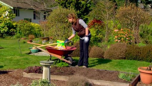 Conseils de jardinage – Conseils d'arrosage  - image 4 from the video