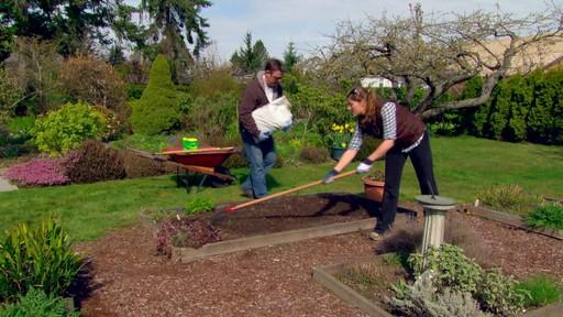 Conseils de jardinage – Conseils d'arrosage  - image 5 from the video