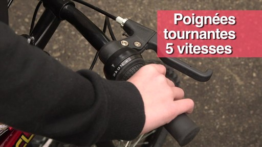 Supercycle Vélos Team 8 et Fly Girl - image 4 from the video
