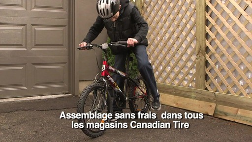 Supercycle Vélos Team 8 et Fly Girl - image 8 from the video