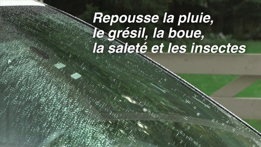 Rain-X anti-buée - image 8 from the video