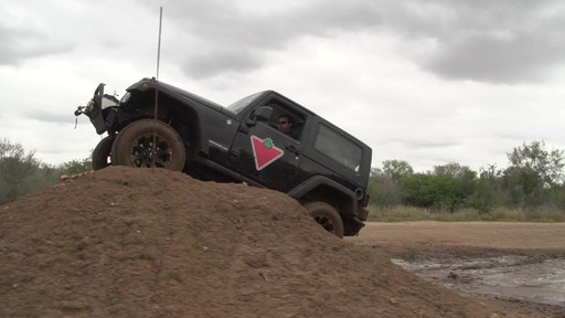 Motomaster Total Terrain A/T2 - image 2 from the video