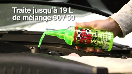 Liquide de refroidissement puissant Hy-Per Lube - image 4 from the video
