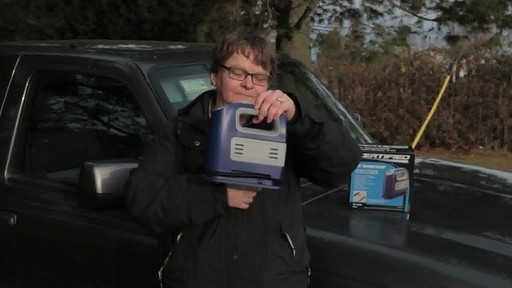 Compresseur Certified, 5 minutes, 12 V- le témoignage de Shelley - image 8 from the video