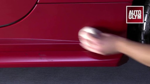 Nettoyant intensif pour goudron Autoglym - image 4 from the video