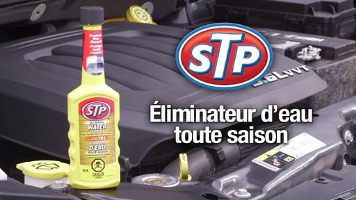 L'éliminateur d'eau toute saison STP - image 2 from the video