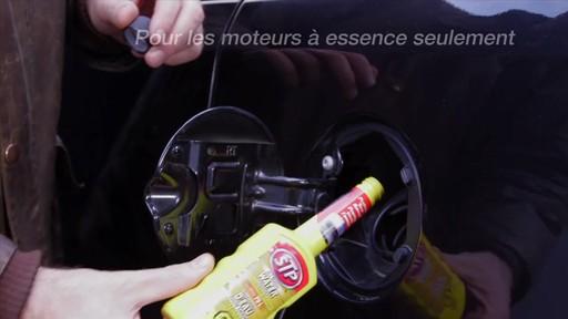L'éliminateur d'eau toute saison STP - image 3 from the video