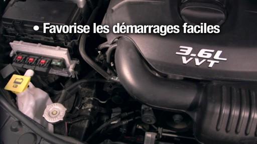 L'éliminateur d'eau toute saison STP - image 5 from the video