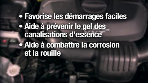 L'éliminateur d'eau toute saison STP - image 6 from the video