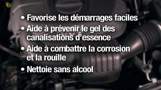 L'éliminateur d'eau toute saison STP - image 7 from the video