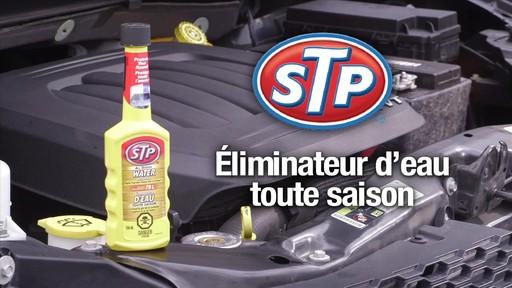 L'éliminateur d'eau toute saison STP - image 9 from the video
