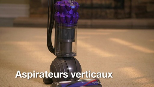 Aspirateurs - Guide d'achat - image 3 from the video