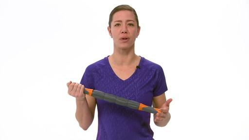 Rouleau de massage Restore pour le corps - image 1 from the video