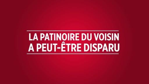 Montage – BÂTISSEURS DE PATINOIRES (Nous Jouons Tous Pour Le Canada) - image 6 from the video