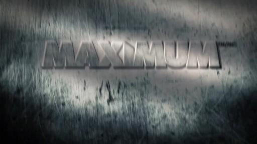 Aspirateur de déchets secs et humides portable MAXIMUM, 19 L  - image 10 from the video