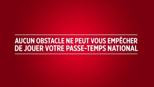Montage – Une détermination remarquable (Nous jouons tous pour le Canada) - image 6 from the video