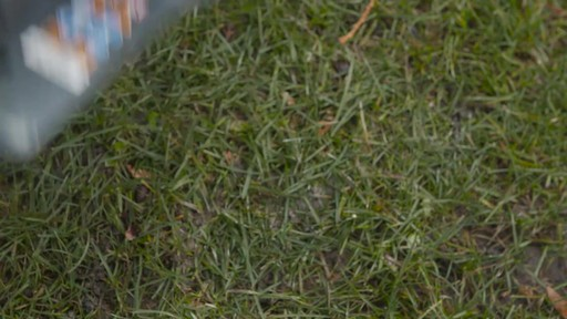 Scie à chaîne à moteur sans balais Yardworks, 40 V, 14 po - image 8 from the video