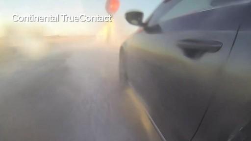 Pneu Continental TrueContactMC – Témoignages de clients - image 7 from the video