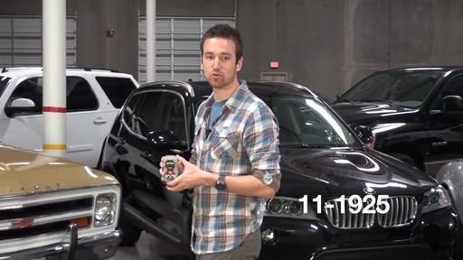 Chargeur de batterie intelligent Noco Genius G750 - image 2 from the video