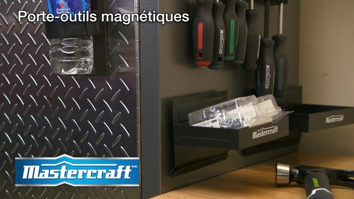 Porte-outils magnétiques - image 9 from the video