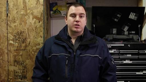 Fendeuse de bûches Yardworks 5 tonnes à pédale-le témoignage de Francis - image 10 from the video