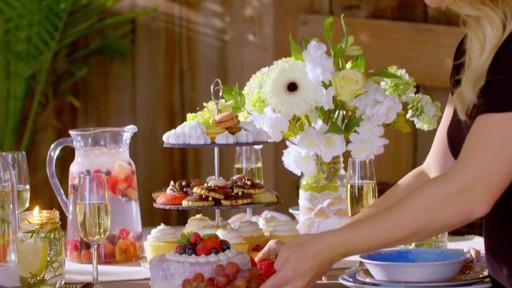 Créativité et élégance - Le cœur de l'été - image 1 from the video