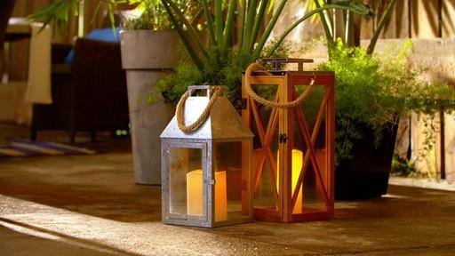 Créativité et élégance - Le cœur de l'été - image 7 from the video