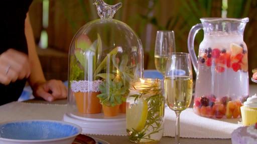Créativité et élégance - Le cœur de l'été - image 9 from the video