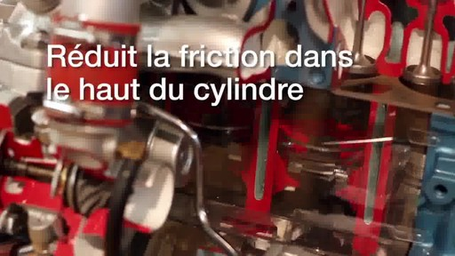 Nettoyant du système d'alimentation STP Ultra 5-en-1 - image 5 from the video