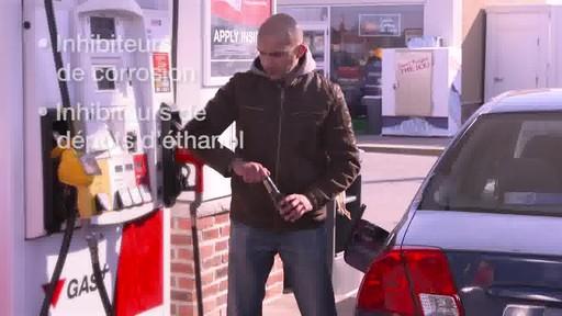 Nettoyant du système d'alimentation STP Ultra 5-en-1 - image 7 from the video