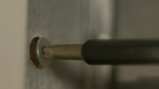 Jeu de tournevis MAXIMUM à pointe diamant - image 5 from the video