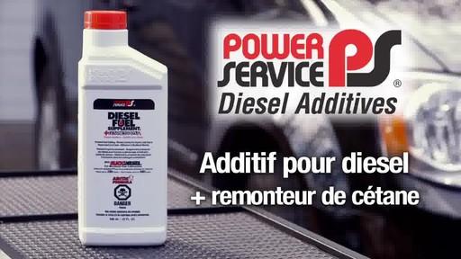 L'additif pour diesel avec remonteur de cétane - image 10 from the video