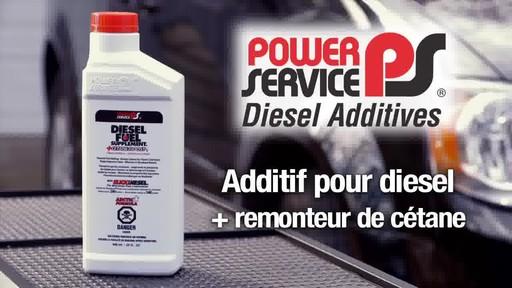 L'additif pour diesel avec remonteur de cétane - image 2 from the video