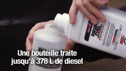L'additif pour diesel avec remonteur de cétane - image 3 from the video