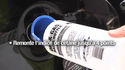 L'additif pour diesel avec remonteur de cétane - image 4 from the video