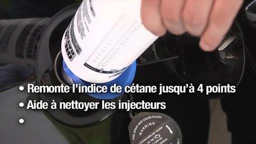 L'additif pour diesel avec remonteur de cétane - image 5 from the video