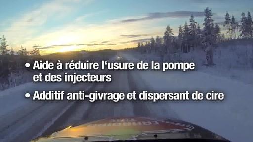 L'additif pour diesel avec remonteur de cétane - image 8 from the video