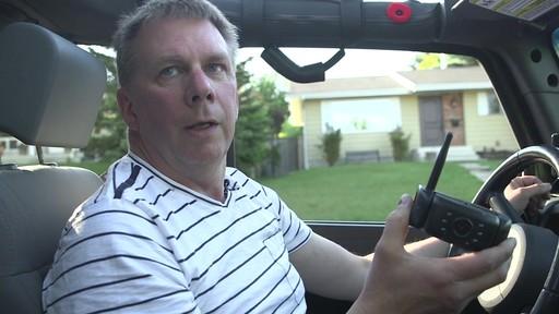 Système de caméra de recul Yada extensible- le témoignage de Mark - image 8 from the video