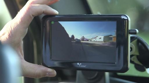 Système de caméra de recul Yada extensible- le témoignage de Mark - image 9 from the video