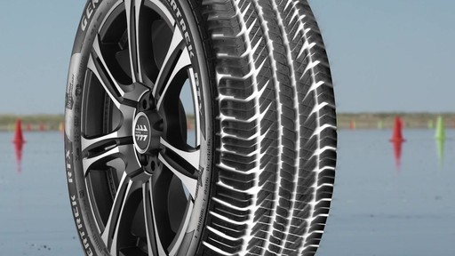 General Tire Evertrek RTX - image 3 from the video