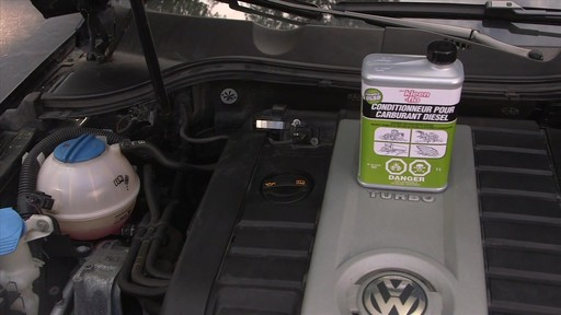 Additif pour diesel Kleen-Flo - image 4 from the video