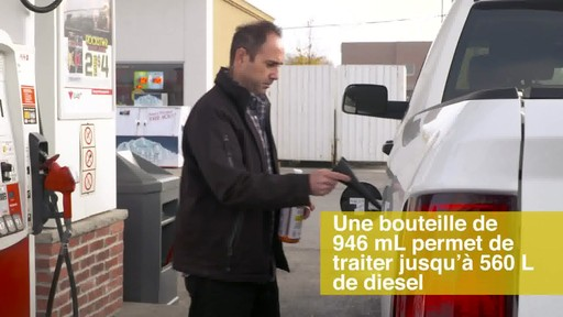 Traitement antigel pour diesel Lucas - image 2 from the video