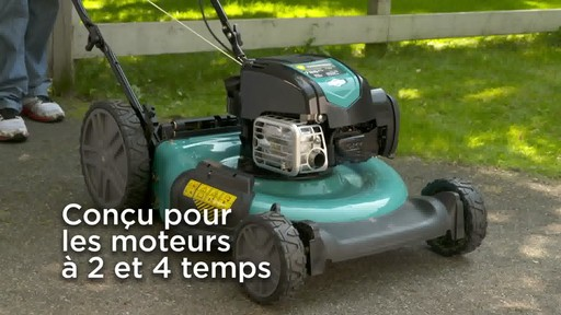 Stabilisateur d'essence MotoMaster - image 7 from the video