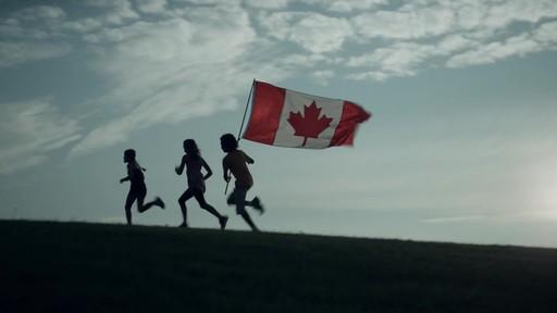 CONCOURS JOUEURS MARQUANTS - Nous jouons tous pour le Canada - image 1 from the video